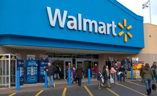 walmart 1 3434 1444905059 Walmart có thể thất thu vì đầu tư cho thương mại điện tử