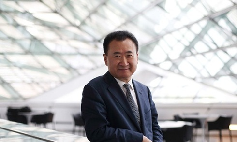 Ngôi giàu nhất Trung Quốc lại đổi chủ