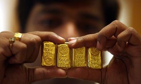 Venezuela bán vàng vì hết tiền