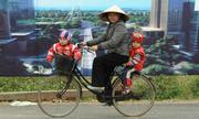Tỷ lệ nghèo Việt Nam thuộc hàng thấp nhất khu vực