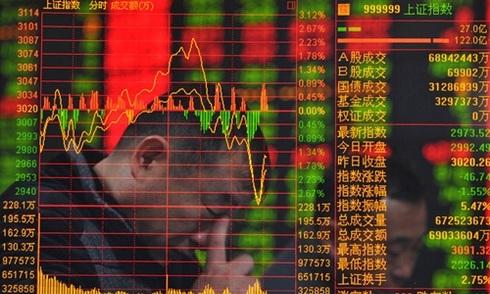 Khủng bố Paris châm ngòi bán tháo cổ phiếu châu Á