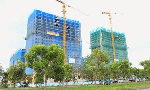 Bộ Xây dựng: Gói 30.000 tỷ sẽ hết vào tháng 4/2016