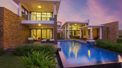 19 11 201541 9670 1447904021 Mua biệt thự dựi án Vinpearl Resort & Villas được đảm bảo lợi nhuận