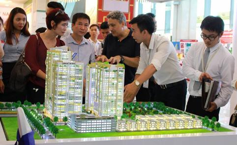 Ngân hàng rục rịch bảo lãnh dự án bất động sản