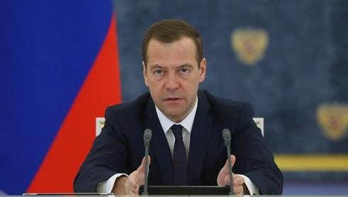 Nga có thể cấm cửa các công ty Thổ Nhĩ Kỳ