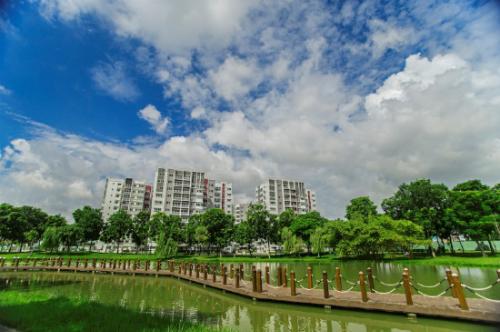 Mở bán căn hộ dự án Celadon City trả chậm trong vòng 48 tháng