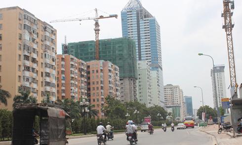 Chính phủ yêu cầu xây dựng hệ thống thông tin bất động sản