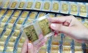 Có nên bán 10 cây vàng để kinh doanh dịp Tết?