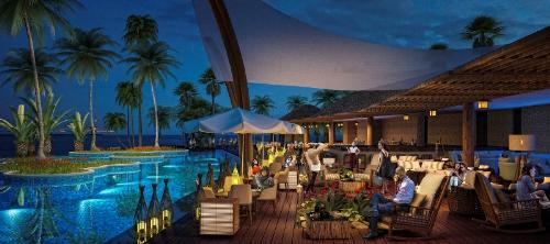 Ra mắt Khu nghỉ dưỡng giá 2.600 tỷ VNĐ tại Phú Quốc new