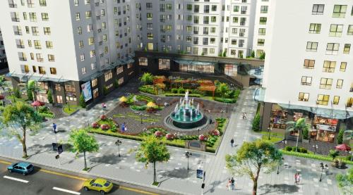 Ra mắt dự án căn hộ Athena Complex - ảnh 3
