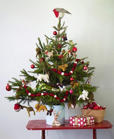 noel 9238 1450342769 Những dịch vụ độc, lạ nhanh chóng hút khách mùa Giáng sinh