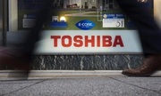 Kết cục buồn của Toshiba