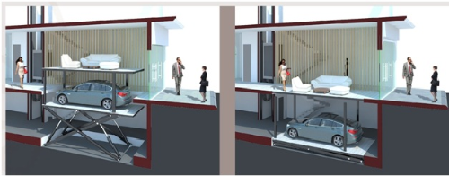 23 12 201544 2684 1450927745 Ra mắt dự án nhà phố dự án Five Star Mỹ Đình