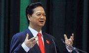 Thủ tướng hứa giảm chi thường xuyên để có thêm tiền đầu tư phát triển