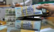 Ngân hàng tăng vay mượn tiền đồng, giảm USD