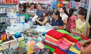 Hàng Thái Lan, Malaysia tăng tốc vào Việt Nam