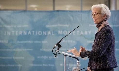 IMF thận trọng với kinh tế thế giới 2016