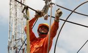 EVN lên kế hoạch giá điện 2016 tăng 30 đồng mỗi kWh