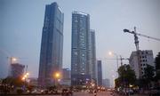 AON Holdings mua lại tòa nhà cao nhất Việt Nam