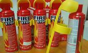 Loạn giá bình chữa cháy mini