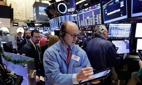 Các quỹ đầu tư toàn cầu bị rút 8.800 tỷ USD trong một tuần