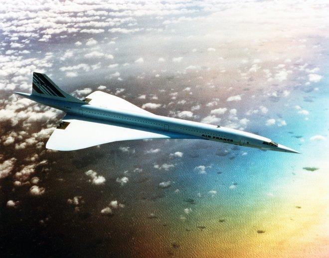 Thời hoàng kim của máy bay siêu thanh ảnh 8