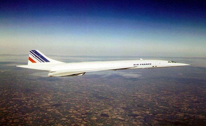 Thời hoàng kim của máy bay siêu thanh ảnh 11