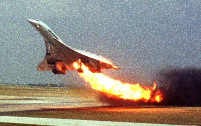 Thời hoàng kim của máy bay siêu thanh ảnh 14