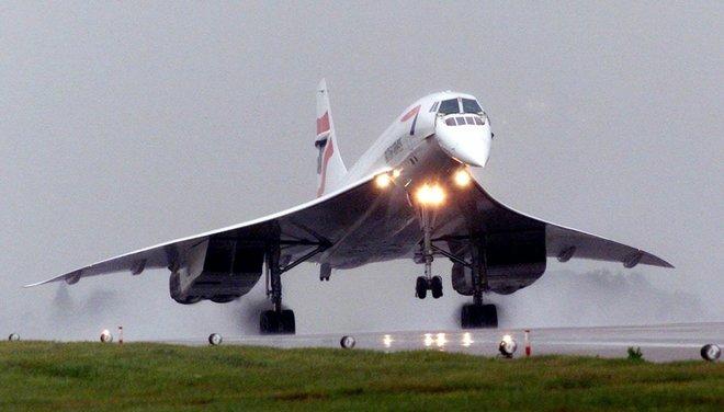 Thời hoàng kim của máy bay siêu thanh ảnh 4