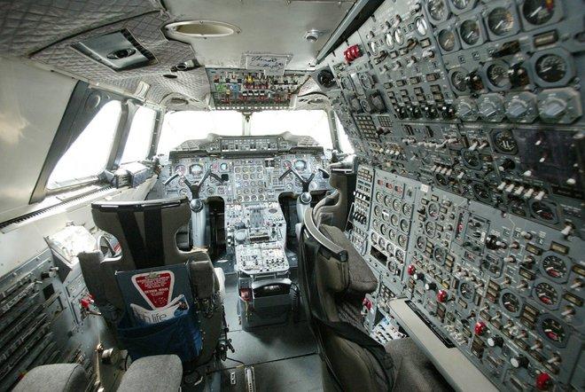 Thời hoàng kim của máy bay siêu thanh ảnh 5