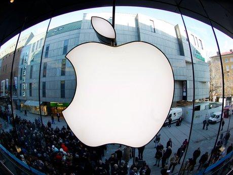 Những điều tuyệt vời khi làm việc tại Apple