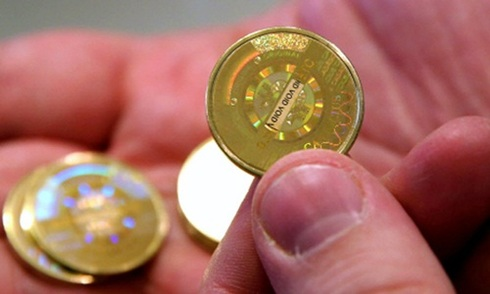 Trung Quốc muốn làm tiền ảo riêng