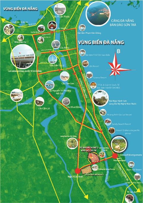 27 1 201640 162749894 1536 1453892489 Sắp mở bán dự án đất nền dự án ven biển Sentosa City