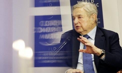 Thủ tướng Trung Quốc phản pháo tỷ phú Soros