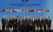 Hiệp định TPP có hiệu lực từ năm 2018