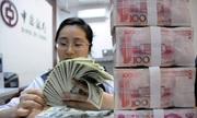 Trung Quốc mất 100 tỷ USD dự trữ ngoại hối
