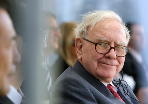 buffett 8604 1455765633 Warren Buffett bất ngờ cược lớn vào cổ phiếu năng lượng
