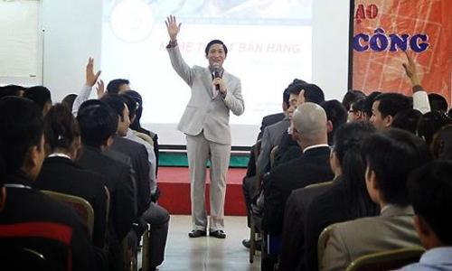Hàng triệu người Việt tham gia kinh doanh đa cấp