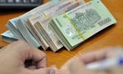 Chính phủ xin thưởng hơn 1.700 tỷ đồng cho các tỉnh vượt thu ngân sách