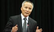 Thứ trưởng Công Thương: Chúng tôi sẵn sàng chịu trách nhiệm trong vụ Liên kết Việt