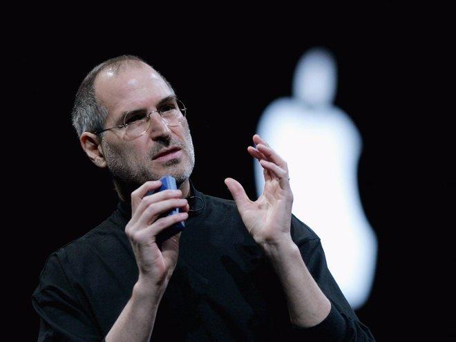 Người thừa kế bí ẩn của Steve Jobs ảnh 5