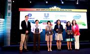Vinamilk xếp thứ 2 top 100 nơi làm việc tốt nhất Việt Nam