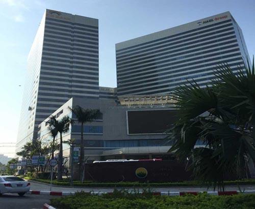 Du an Myanmar Center 2052 1458496254 Bầu Đức rót thêm 230 triệu USD vào bất động sản tại Myanmar