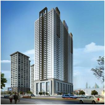 22 3 20168 590580105 3989 1458634145 Căn hộ chung cư cao cấp CT4 dự án Vimeco giá từ 3 tỷ đồng