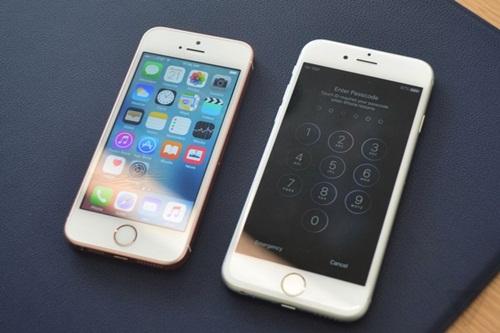 iP 4700 1458634999 iPhone SE và những thách thức nguy hiểm từ Trung Quốc, Ấn Độ