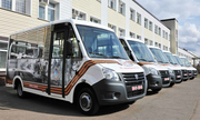 Ôtô Nga sắp vào Việt Nam với thuế suất 0%