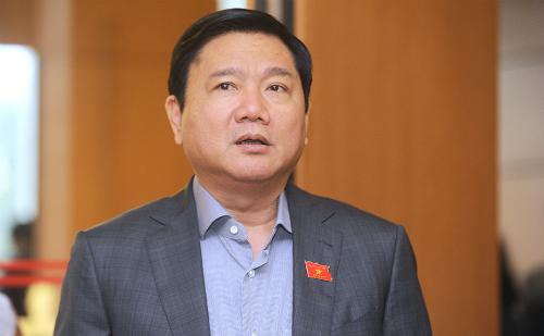 Bi thu Thang: 'Cai toi muon la co che cua mot dac khu cho TP HCM'