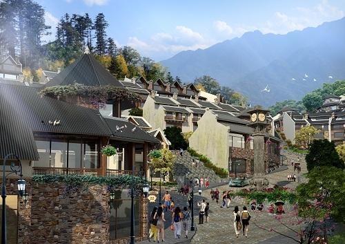 Sa Pa ngày càng thu hút khách du lịch trong và ngoài nước.