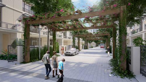 1 4 201654 5027 1459826358 Dự án những căn nhà xanh ở nội đô