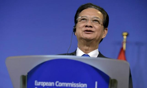 10 năm kinh tế Việt Nam dưới nhiệm kỳ Thủ tướng Nguyễn Tấn Dũng